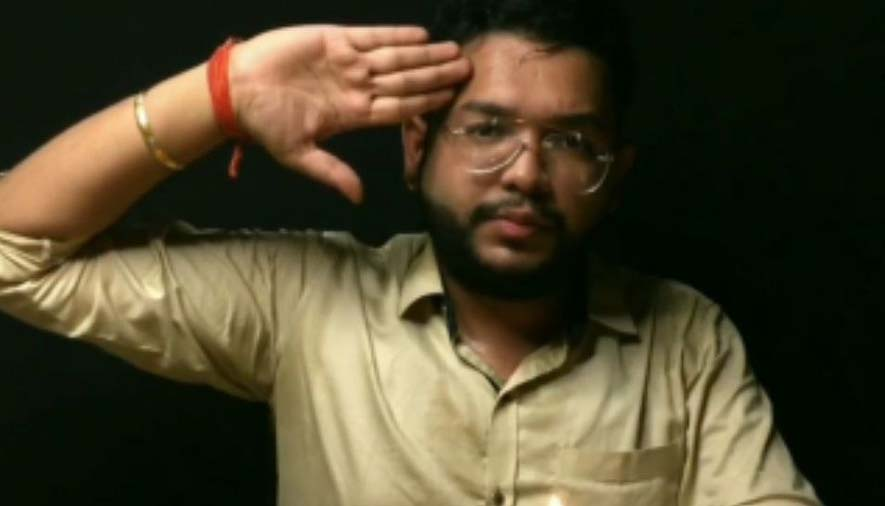 This Tiktok star of Bhinmal with 1 crore likes has done an account delete in the interest of the country… know