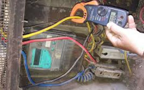 Bhalani case confiscated transformer, power theft case registered in Madhopura