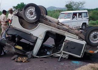 Accidental death in this village of Raniwada
